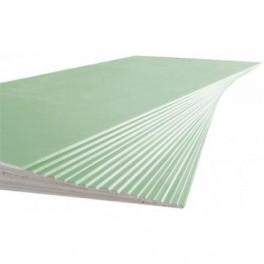 Alçıpan Levha Yeşil 1200*2500 mm