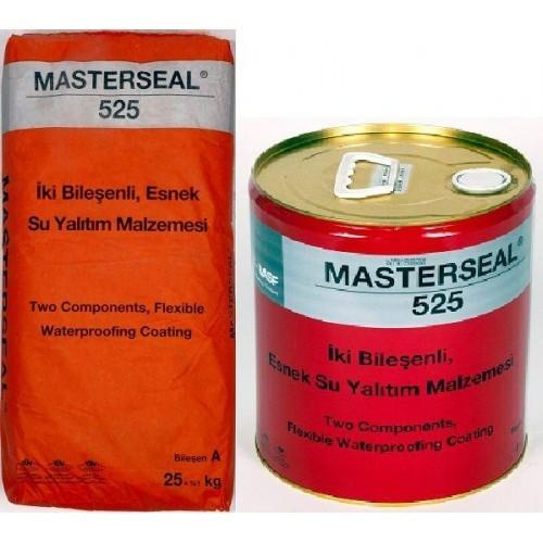 MasterSeal 525 Set