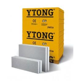 5 ' lik Gaz Beton   60x25x5  ( YTONG )